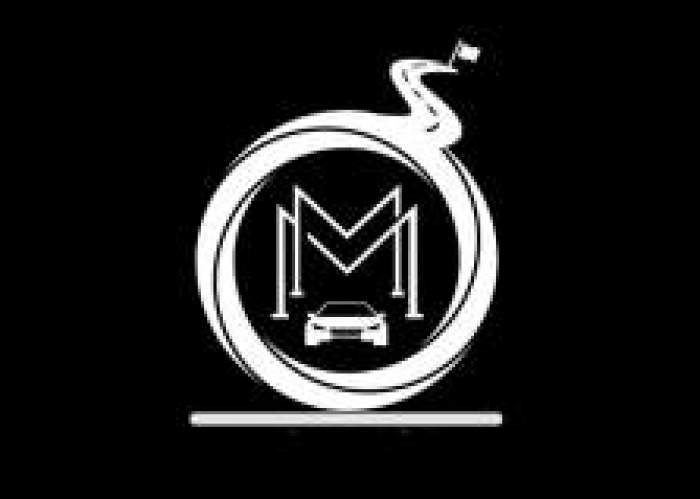 Motive Motor Sales logo