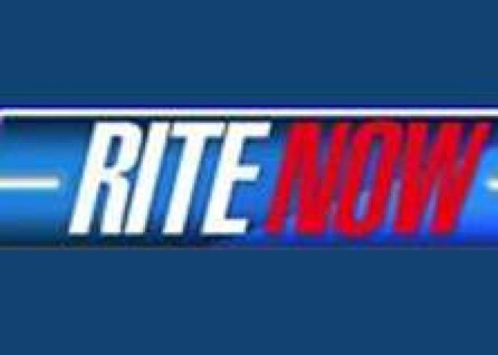 Rite Now Car Rental & Motor Sales logo