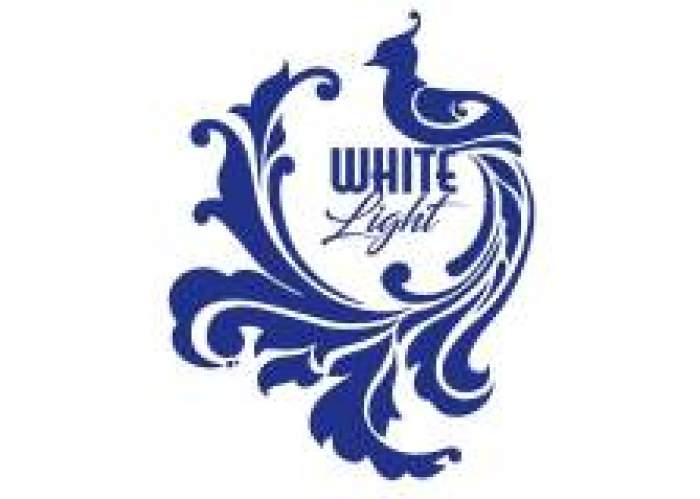 White Light Events Jamaica  logo