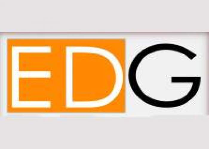 EDG Jamaica Events and Coupons logo