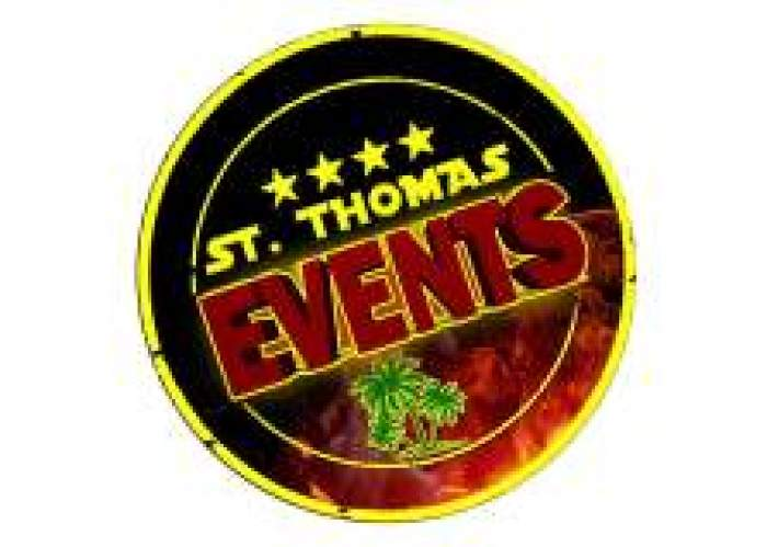 St. Thomas Events logo