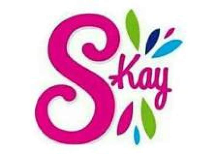 SKAY Events Management logo