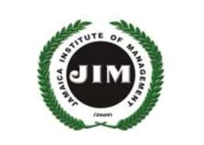 Jamaica Institute of Management logo