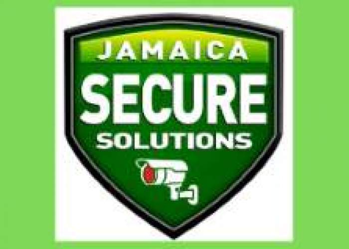 Jamaica Secure Solutions logo