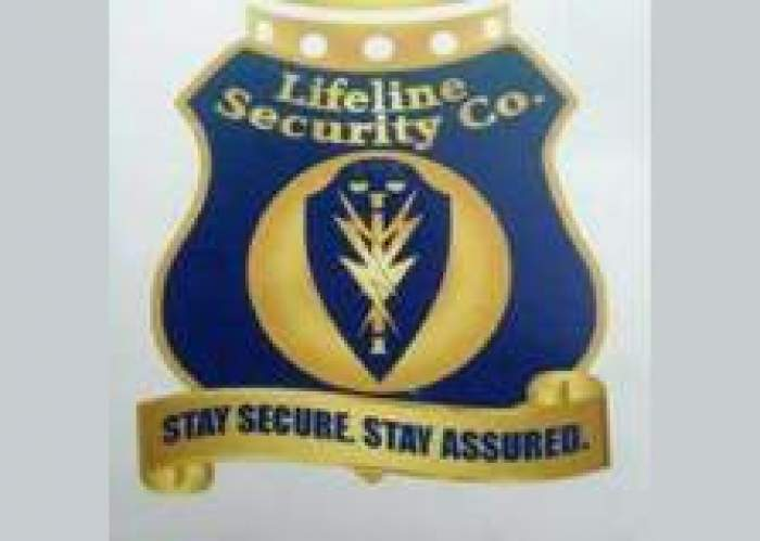 Lifeline Security Company and Training Institute Ltd logo