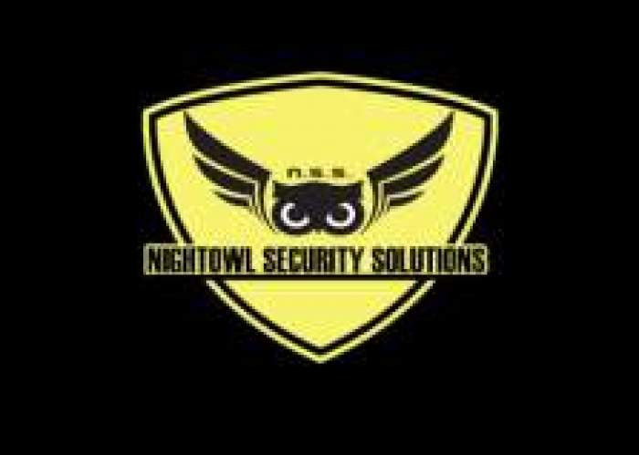 NightOwl Security Solutions logo