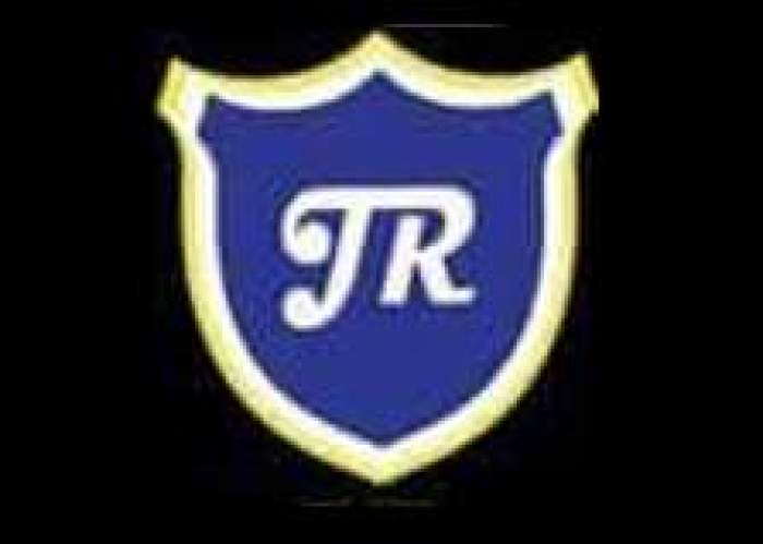 Jr Security Company Ltd. logo