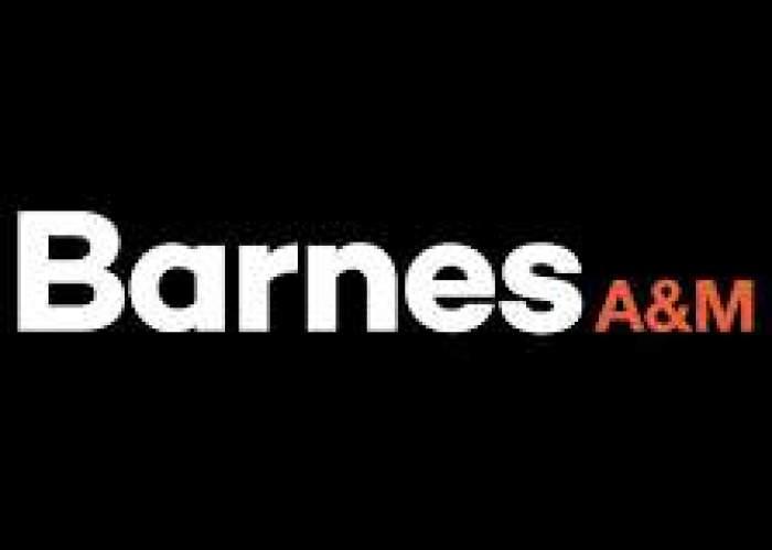 Barnes A&M logo