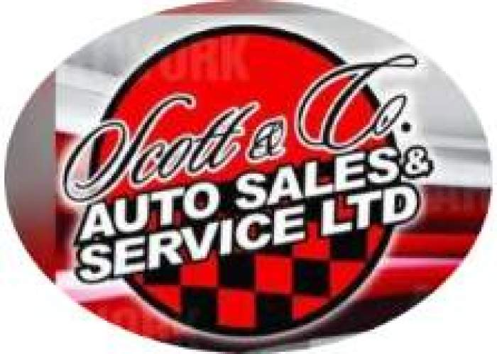 Scott & Company Auto Sales & Services logo