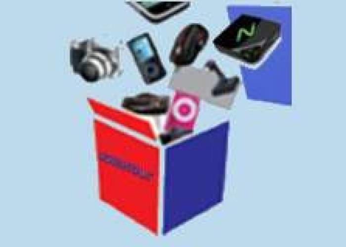 Smartbox Technology, Sales, Services & Repairs logo