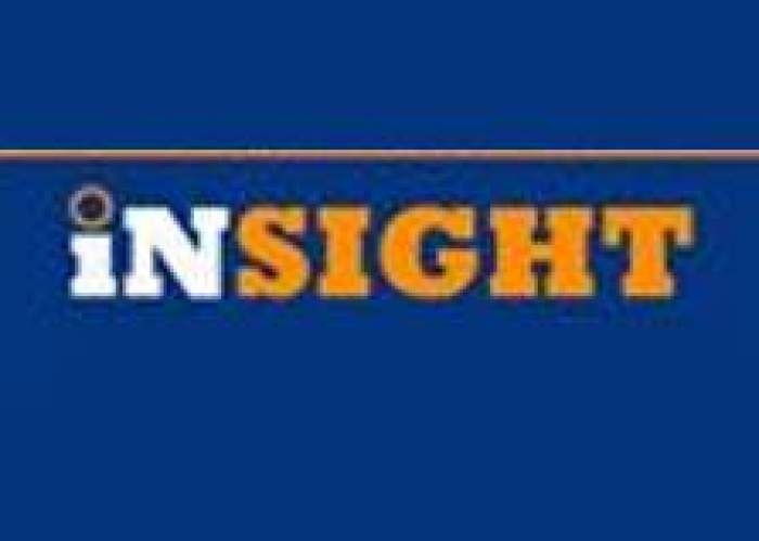 Insight Financial Services logo