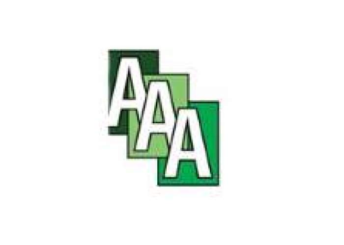 AAA Financial Services Ltd logo