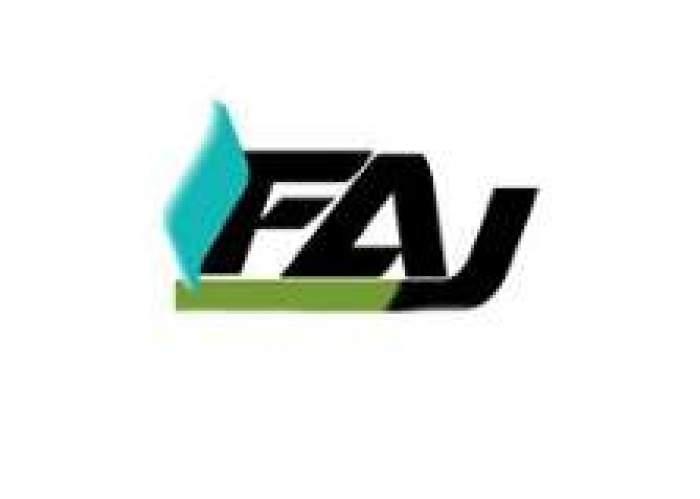 Financial Assistant Jamaica logo