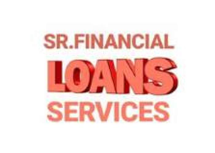 SR Financial Services logo