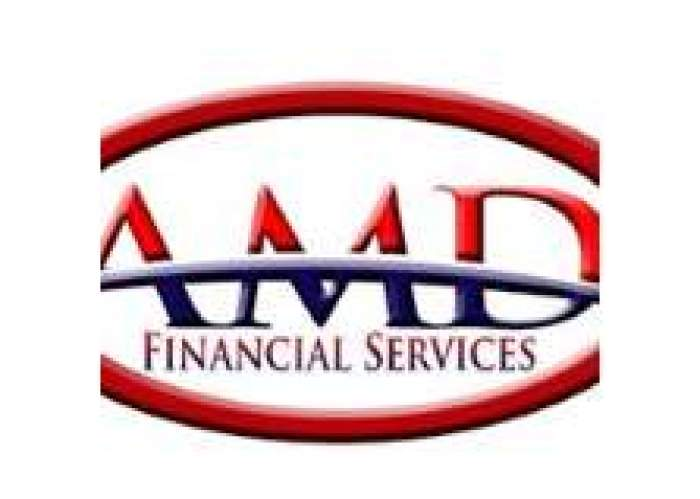 AMD Financial Services logo