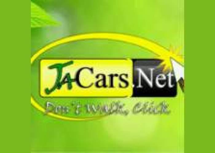 JaCars.Net logo
