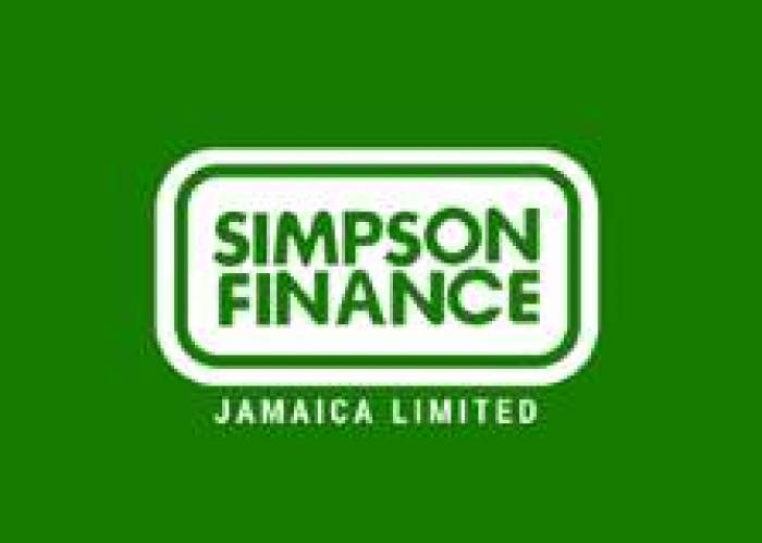 Simpson Finance Jamaica Limited logo