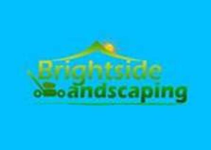 Brightside Lawn Care & Landscaping logo