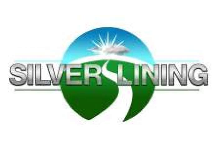 Silver Lining Landscaping Jamaica logo