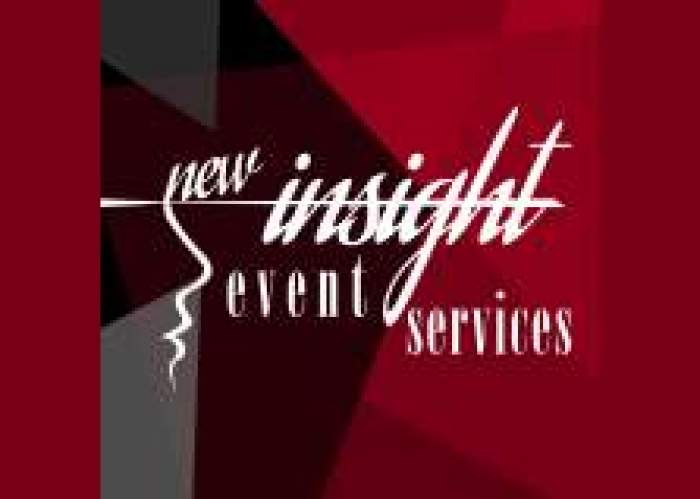 New Insight Event Services logo