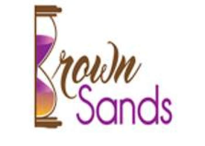 Brown Sands Services logo