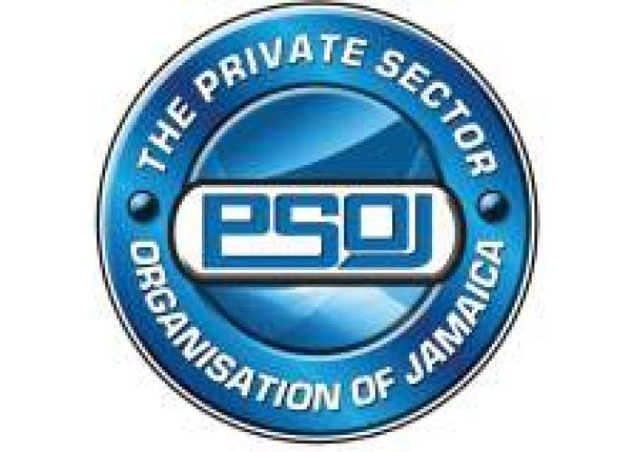 The Private Sector Organisation of Jamaica - PSOJ logo