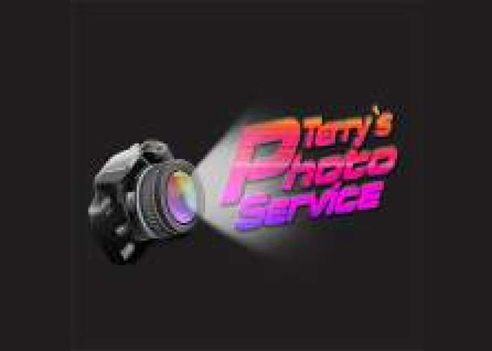 Terry's Photo & Video Service logo