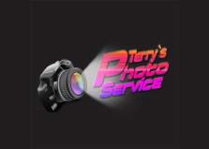 Terry's Photo & Video Service logo