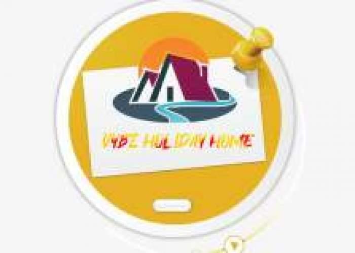 Vybz Holiday Home logo
