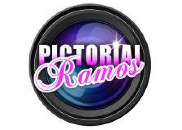 Ramos photo works logo