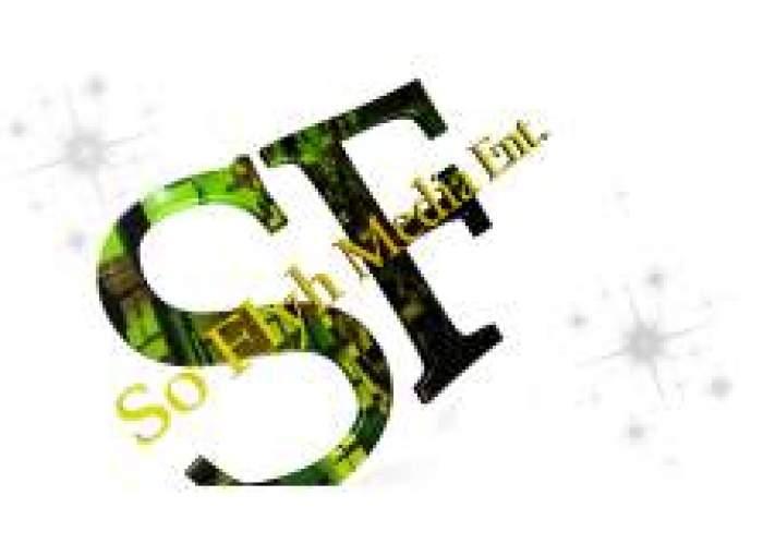 So Flyh Media logo