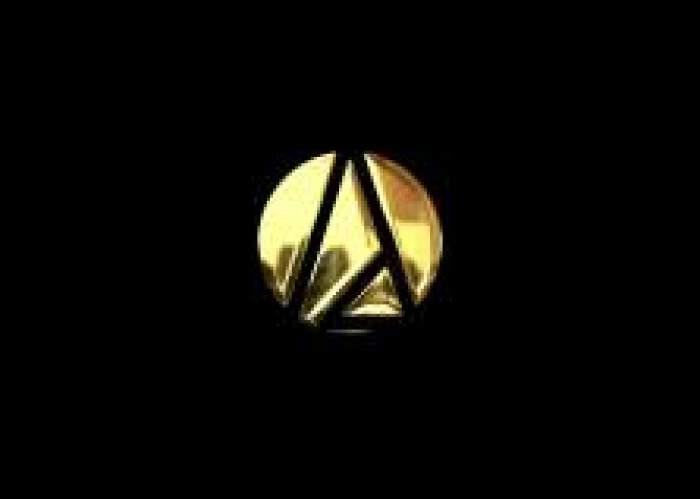 Affluent Jamaica logo