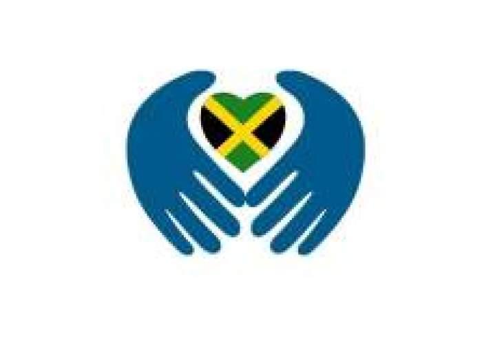 ICare Jamaica logo