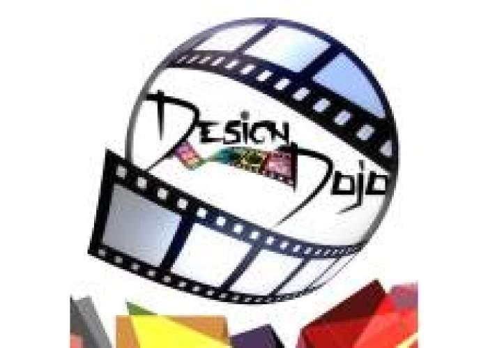 Design Dojo logo