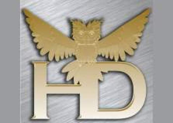 Hyten Designs Jamaica logo