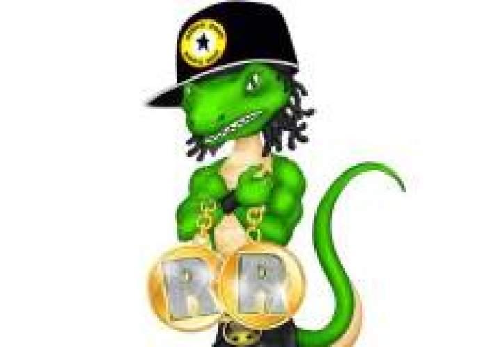 Reptilez Recording logo