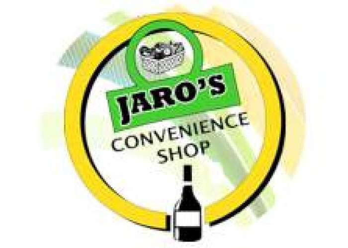 Jaro's Lucky Charm logo