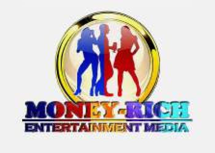 Money-Rich Entertainment Media logo