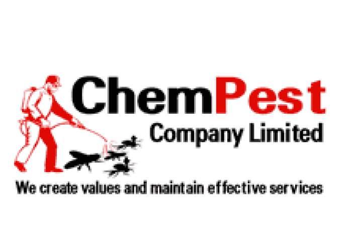 ChemPest Company Limited logo