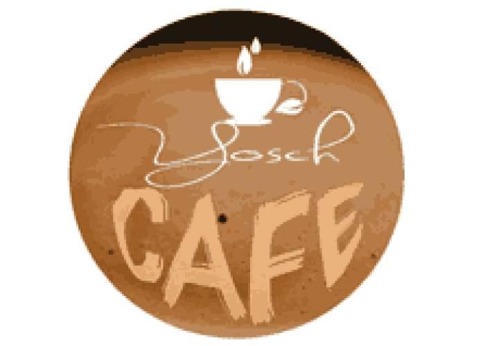 Yosch Cafe logo