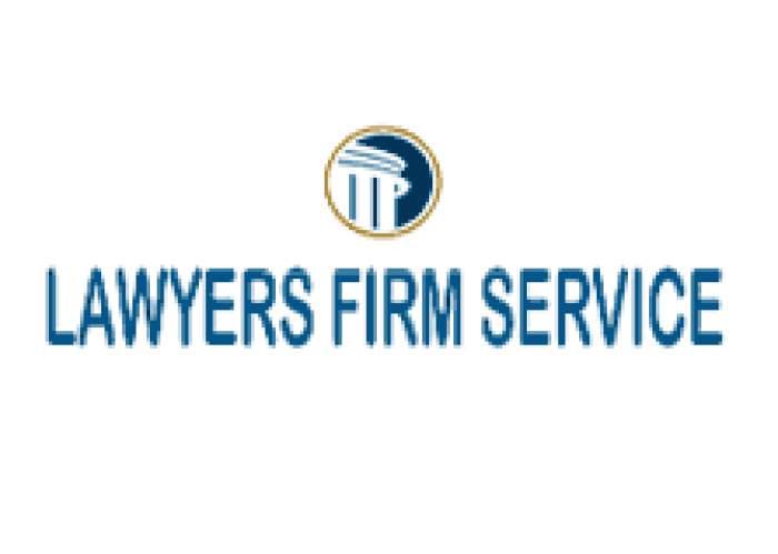 Lawyersfirmservice logo