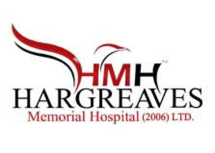 Hargreaves Memorial Hospital logo