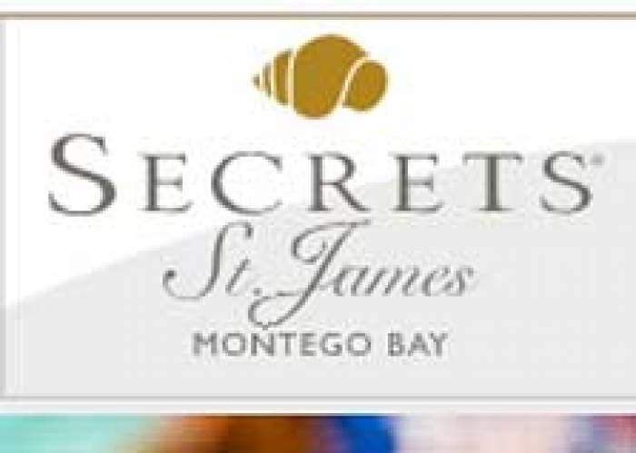 Secrets Resorts & Spa logo