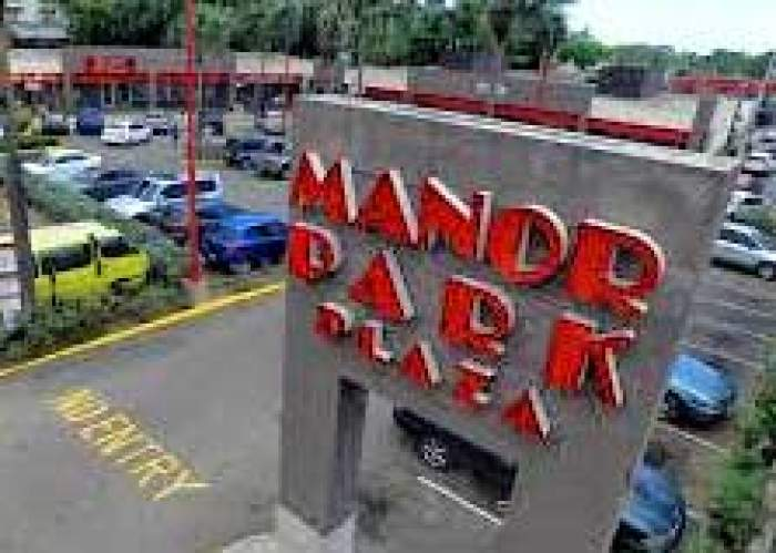 Manor Park Shopping Centre logo