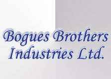 Bogues Brothers Industries Ltd logo