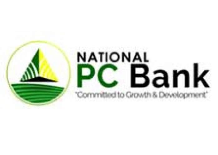 National PC Bank of Jamaica Ltd. logo