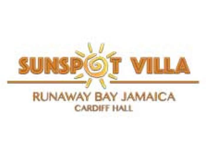 Sun Spot Villa logo