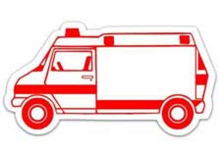 MediCare Ambulance Service logo