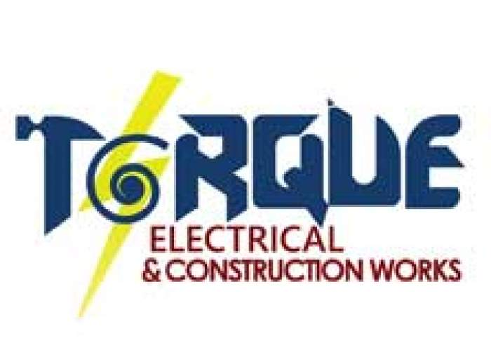 Torque Electrical and Construction Works logo