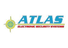 Atlas Electronic Security Systems logo